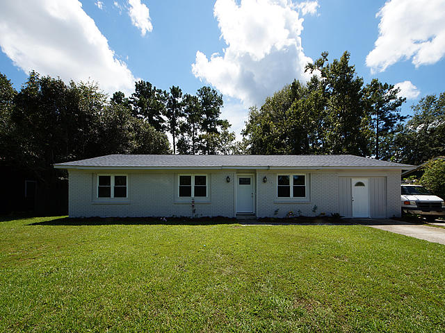 Waring Hall Homes For Sale - 309 Logan, Summerville, SC - 29