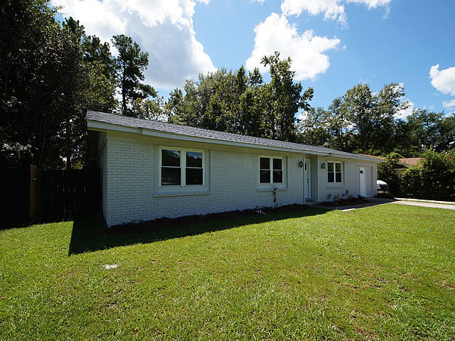 Waring Hall Homes For Sale - 309 Logan, Summerville, SC - 28