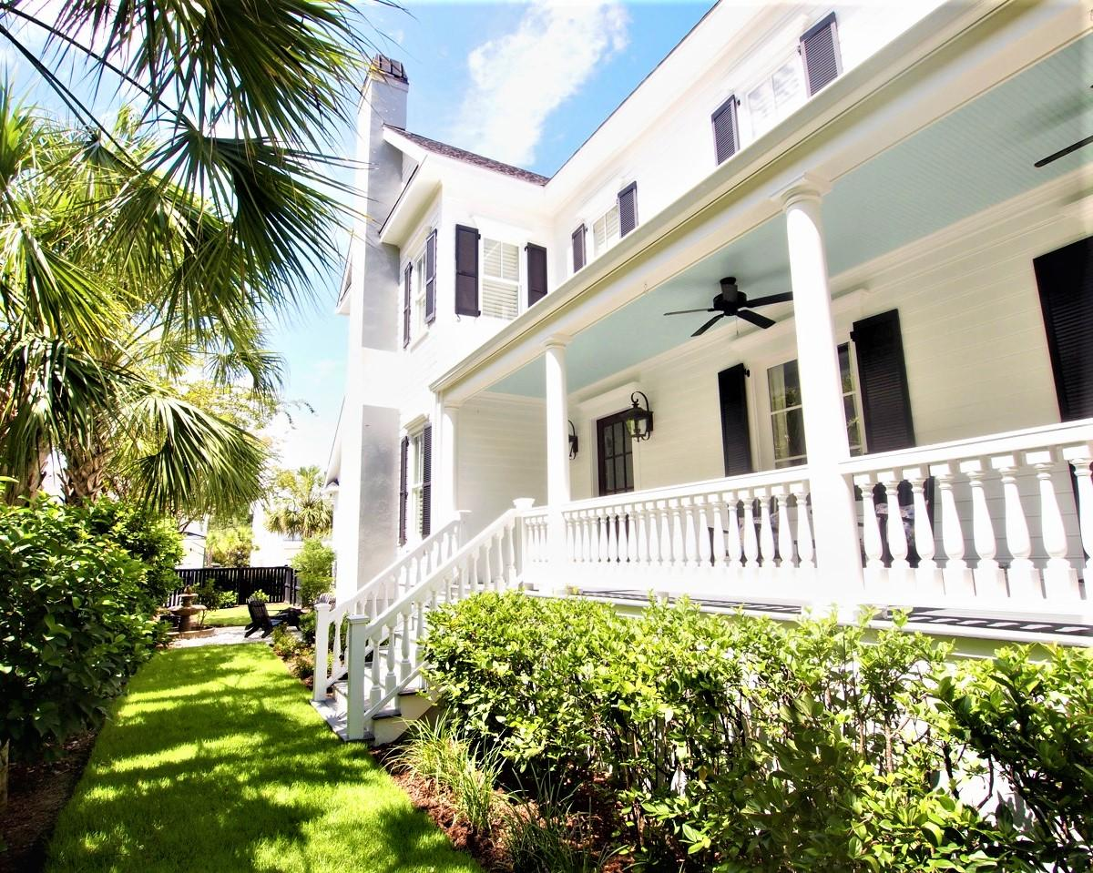 Photo of 139 King George St, Charleston, SC 29492