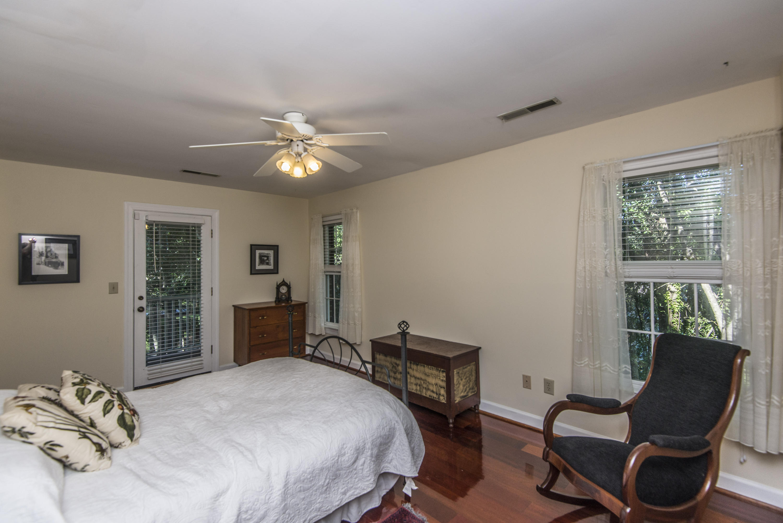 Charleston Address - MLS Number: 18024105