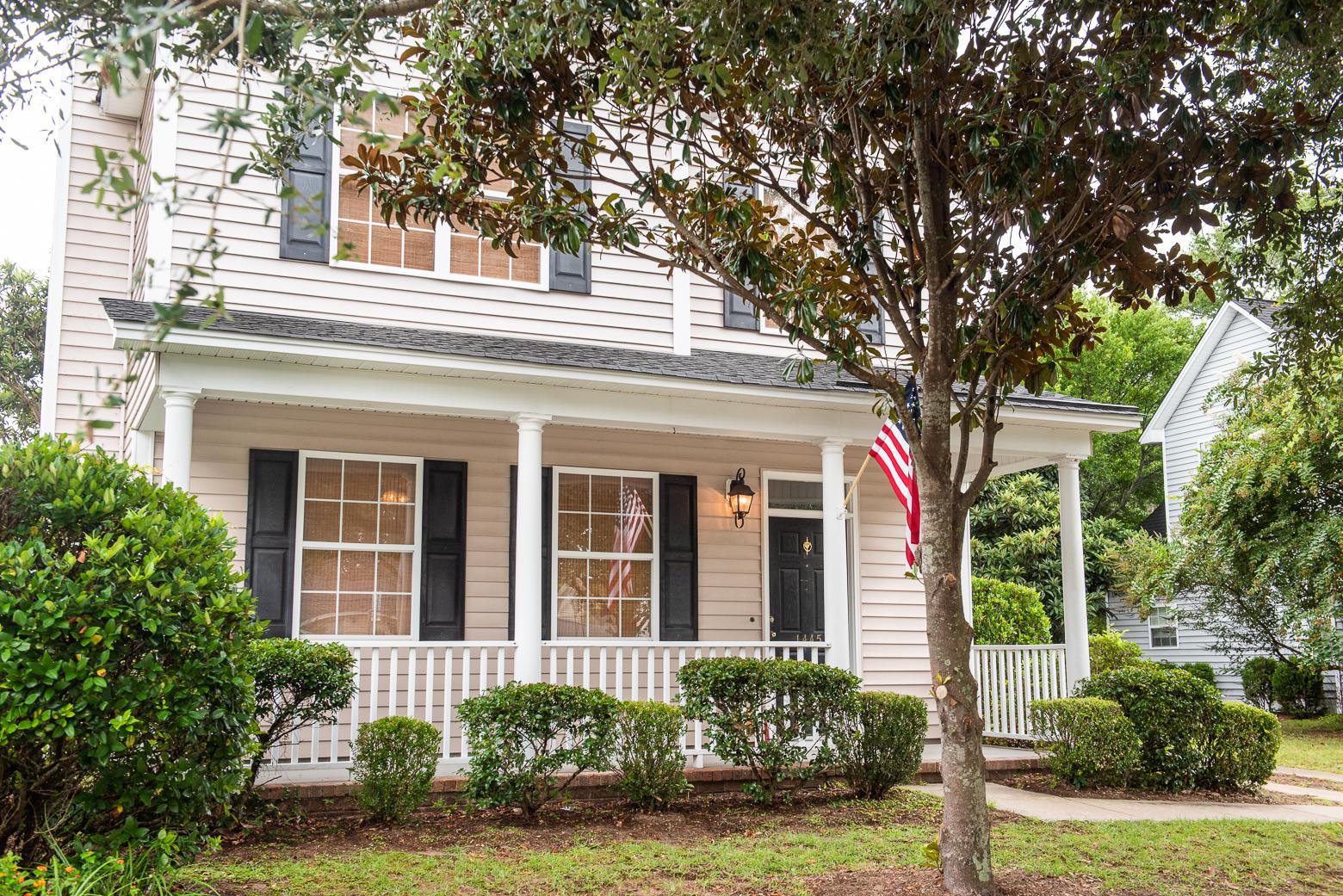 Jamestowne Village Homes For Sale - 1445 Swamp Fox, Charleston, SC - 0
