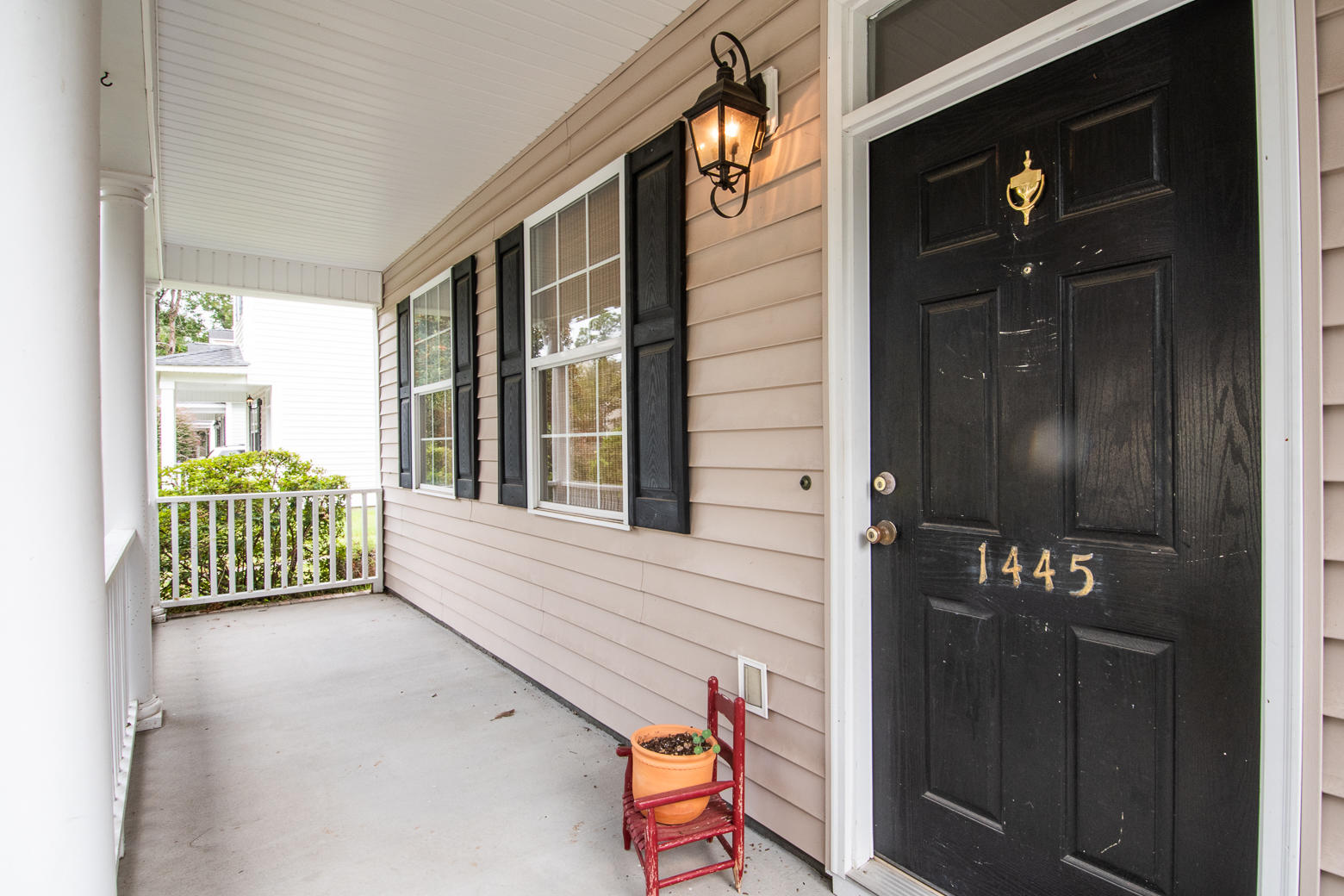 Jamestowne Village Homes For Sale - 1445 Swamp Fox, Charleston, SC - 3