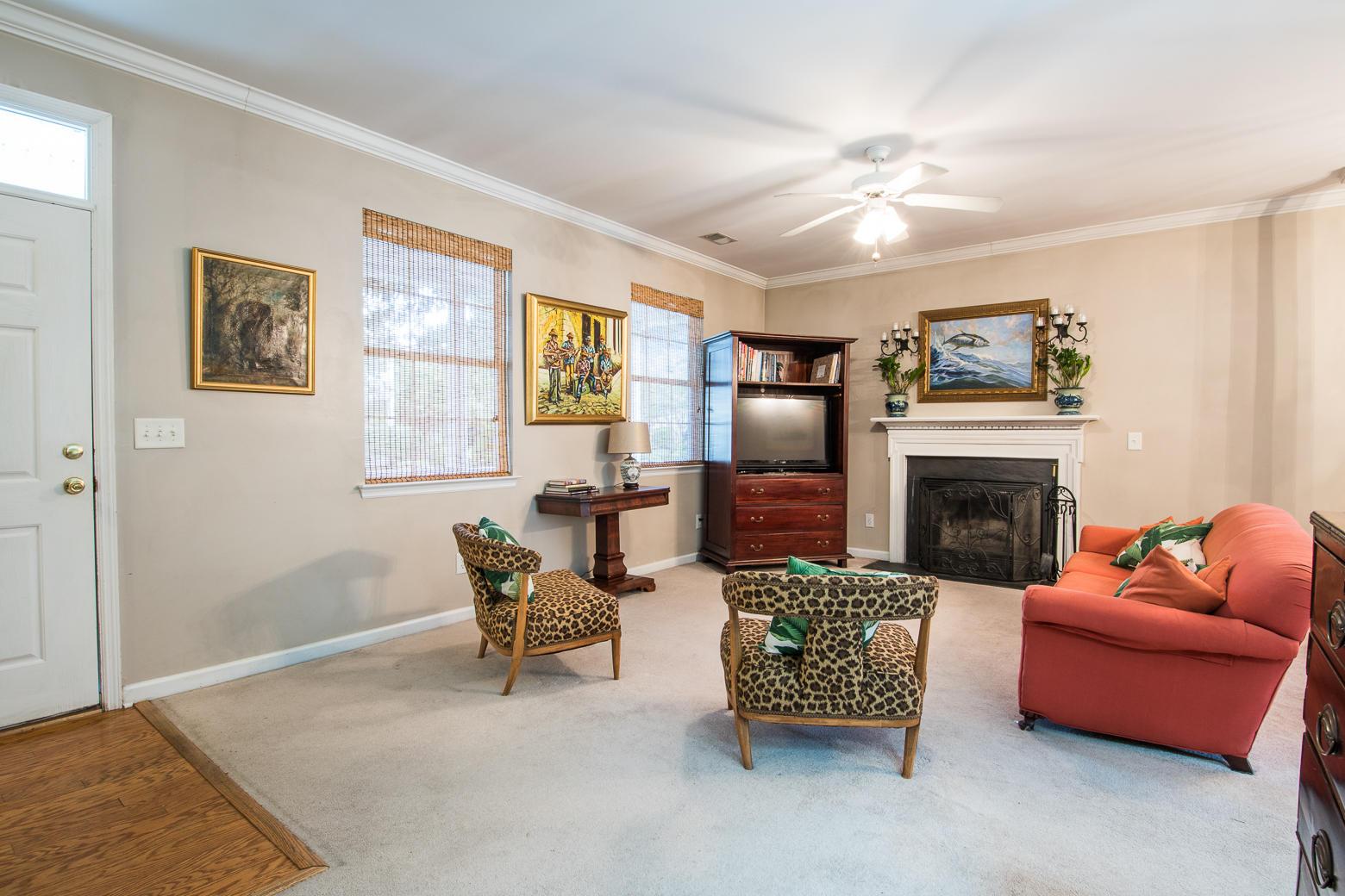 Jamestowne Village Homes For Sale - 1445 Swamp Fox, Charleston, SC - 5