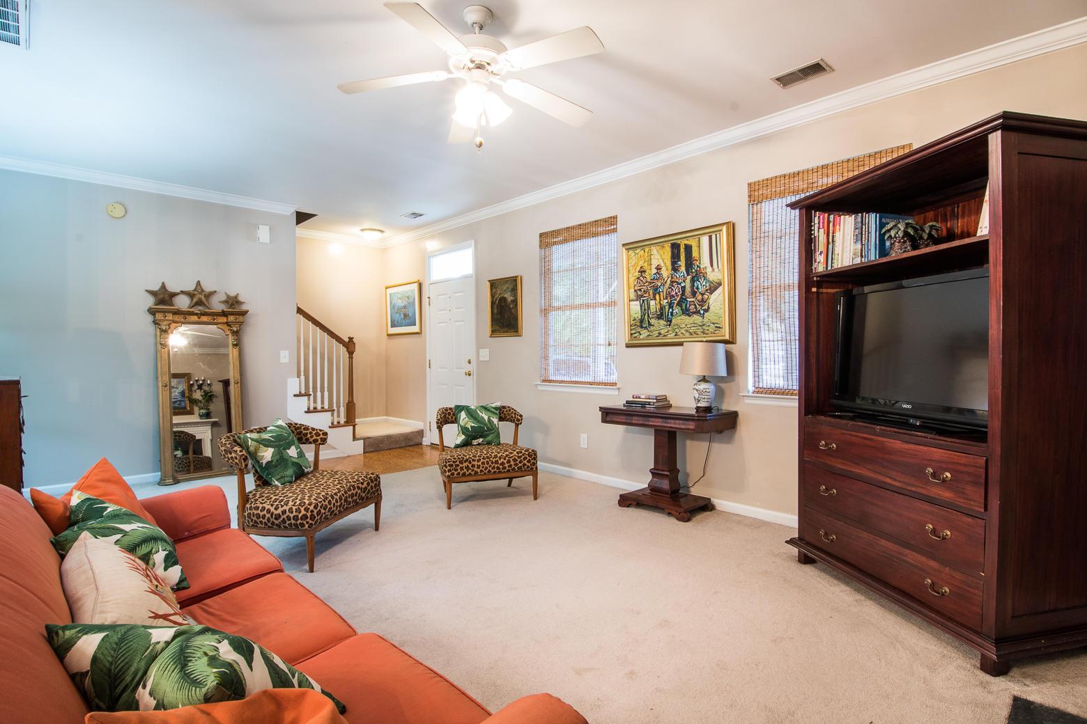 Jamestowne Village Homes For Sale - 1445 Swamp Fox, Charleston, SC - 6