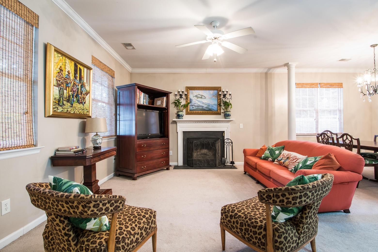 Jamestowne Village Homes For Sale - 1445 Swamp Fox, Charleston, SC - 7