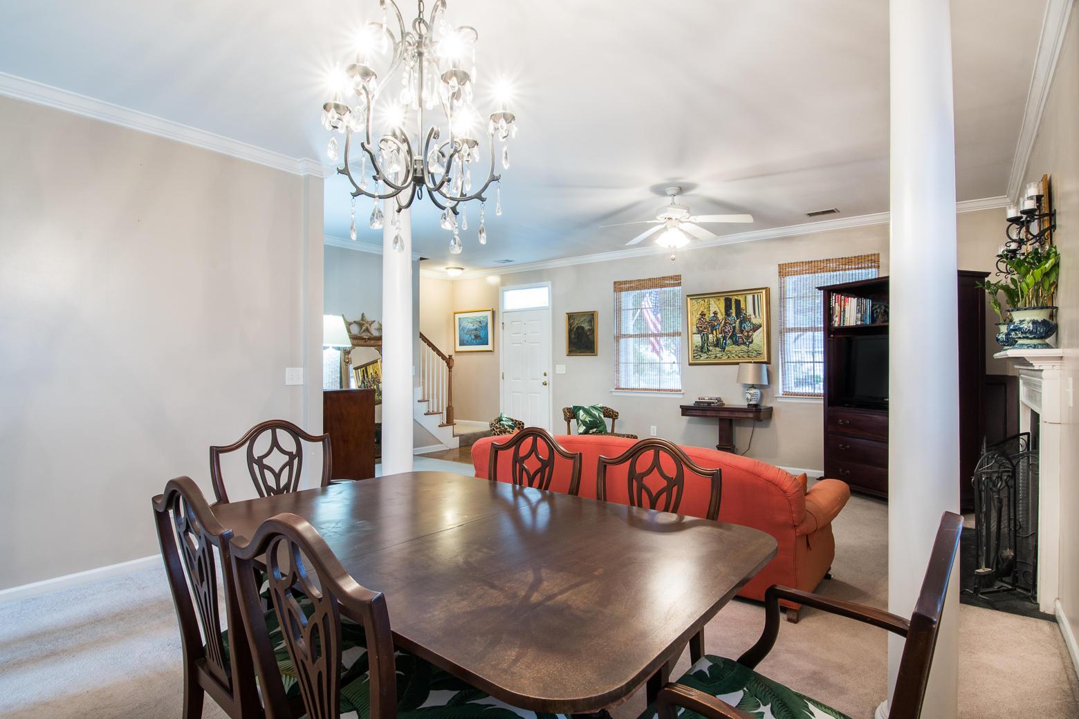 Jamestowne Village Homes For Sale - 1445 Swamp Fox, Charleston, SC - 8
