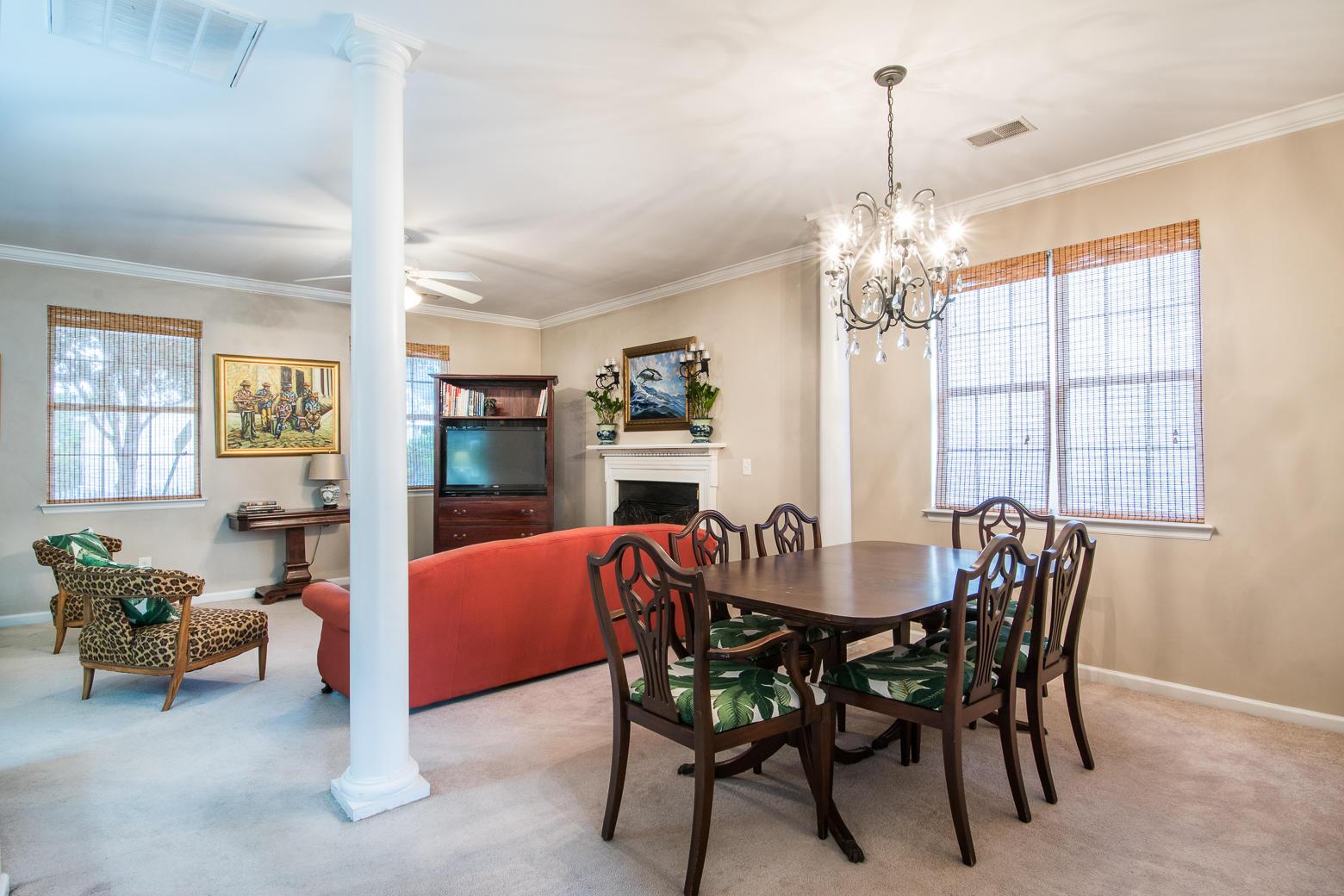 Jamestowne Village Homes For Sale - 1445 Swamp Fox, Charleston, SC - 9