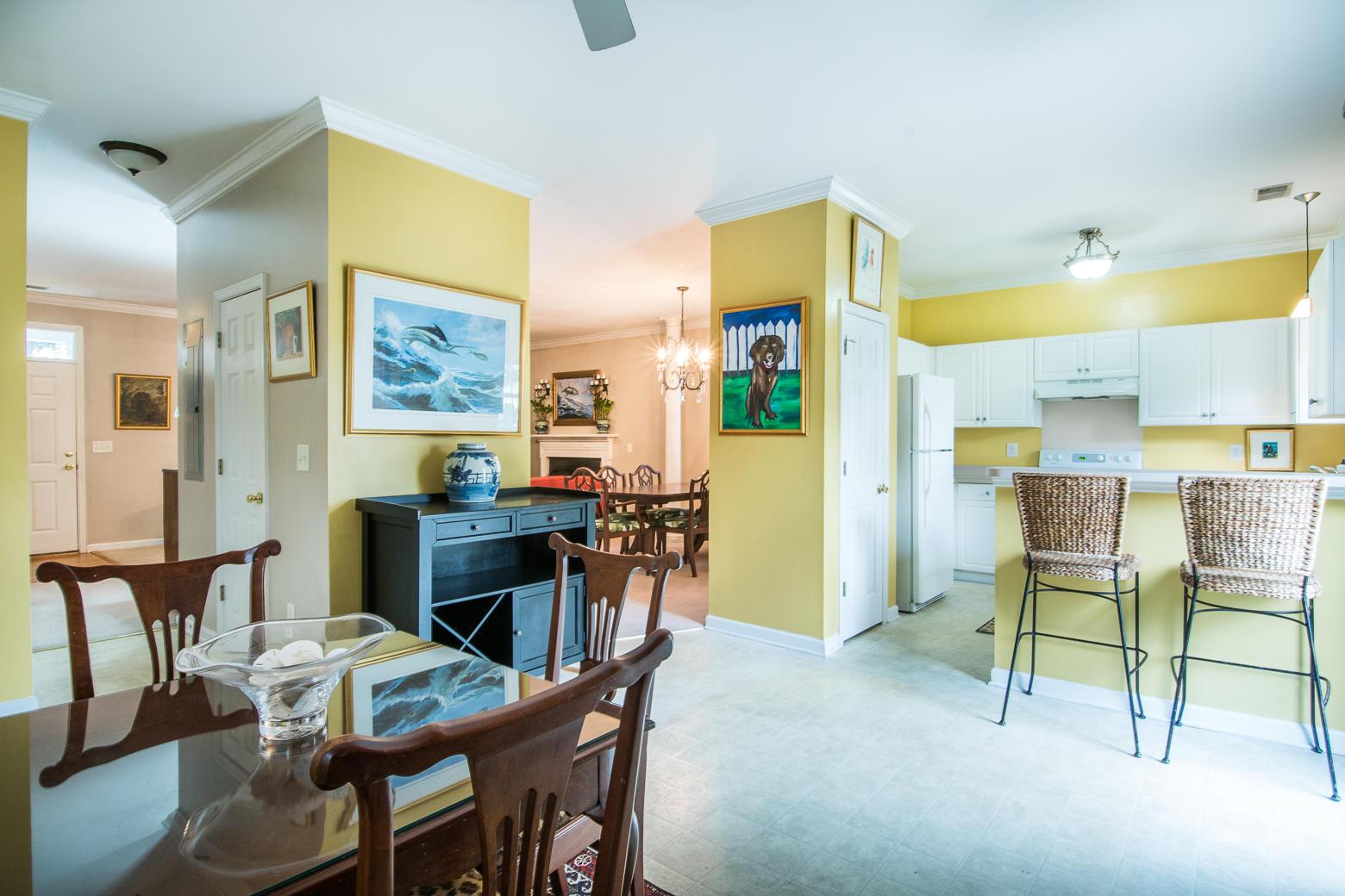 Jamestowne Village Homes For Sale - 1445 Swamp Fox, Charleston, SC - 10