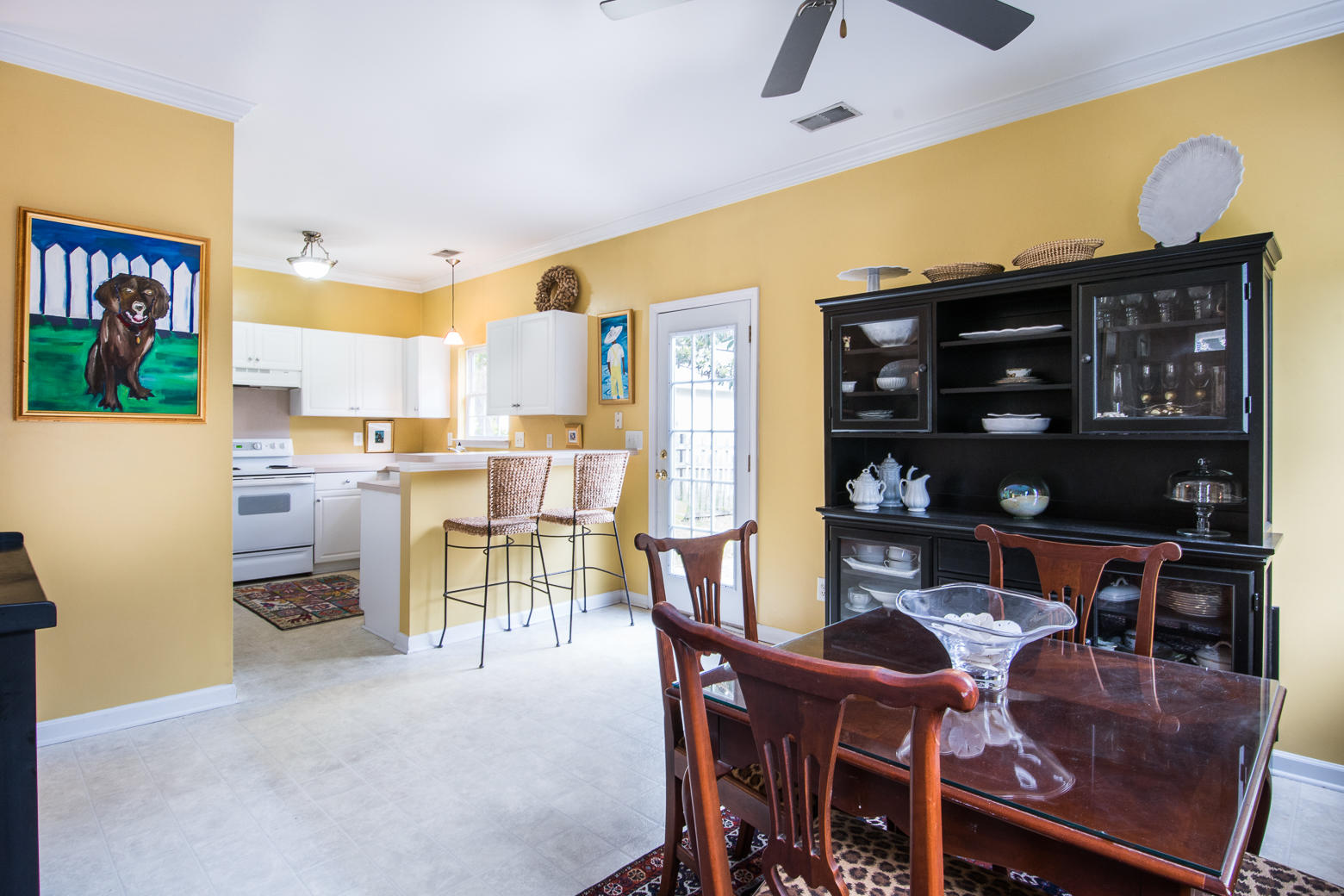 Jamestowne Village Homes For Sale - 1445 Swamp Fox, Charleston, SC - 11