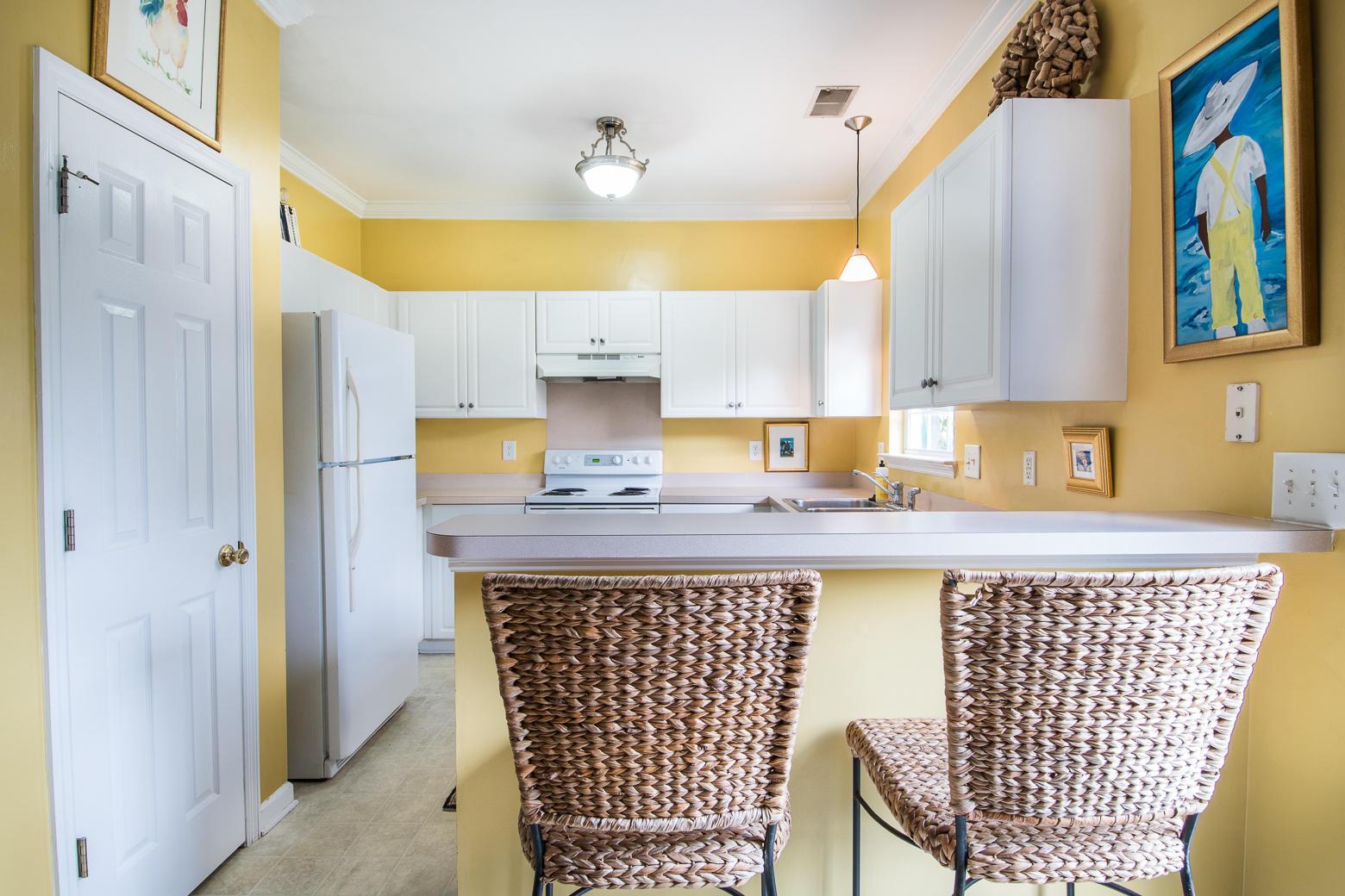 Jamestowne Village Homes For Sale - 1445 Swamp Fox, Charleston, SC - 12
