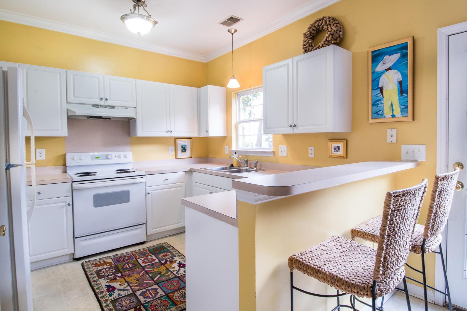 Jamestowne Village Homes For Sale - 1445 Swamp Fox, Charleston, SC - 13