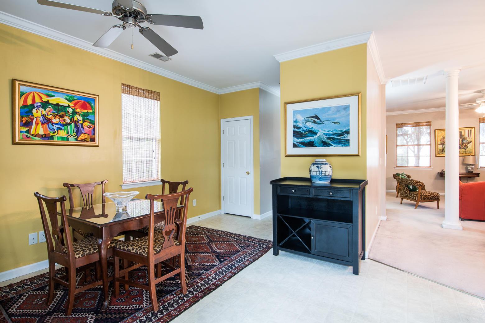 Jamestowne Village Homes For Sale - 1445 Swamp Fox, Charleston, SC - 15