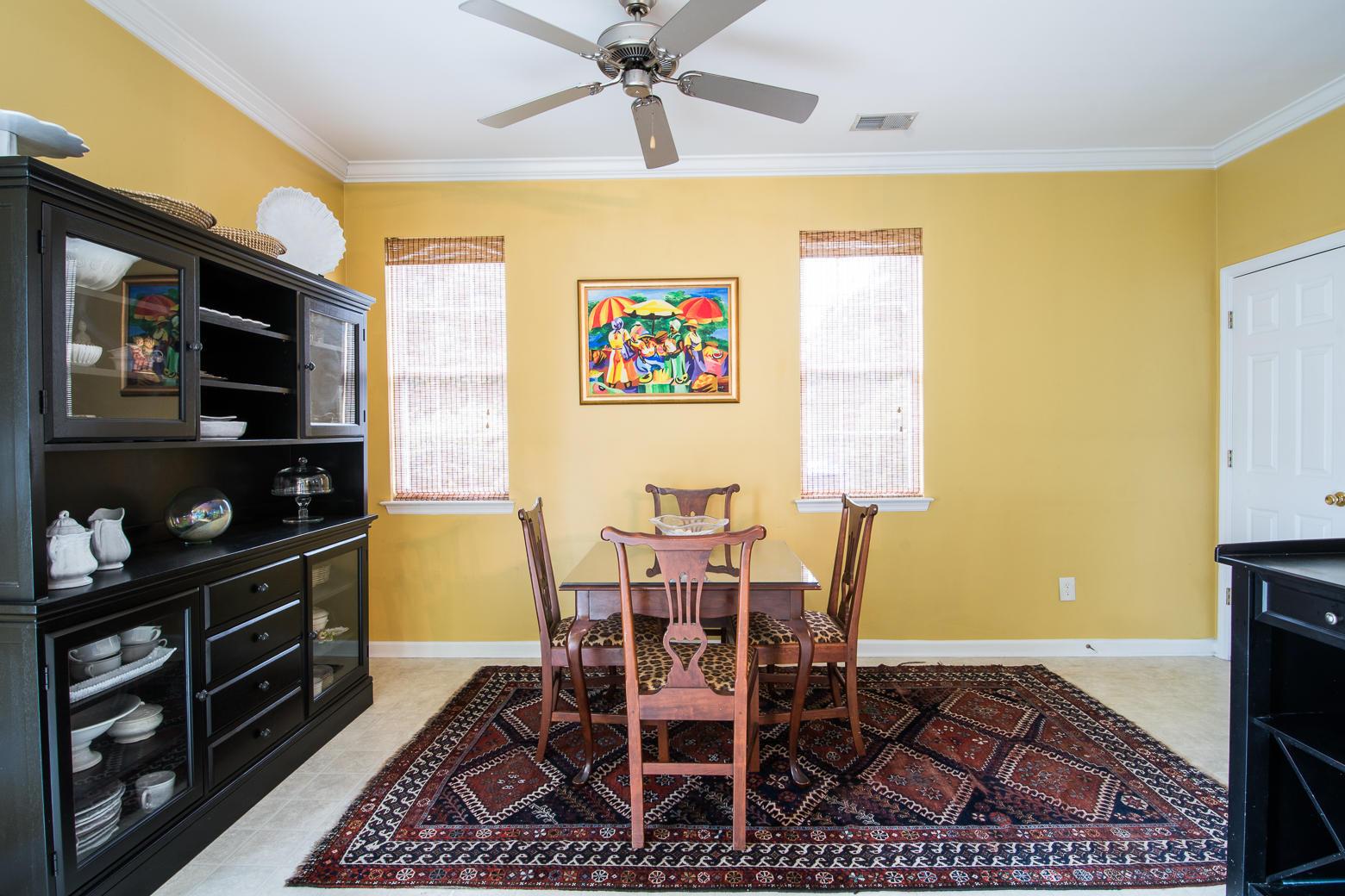 Jamestowne Village Homes For Sale - 1445 Swamp Fox, Charleston, SC - 16