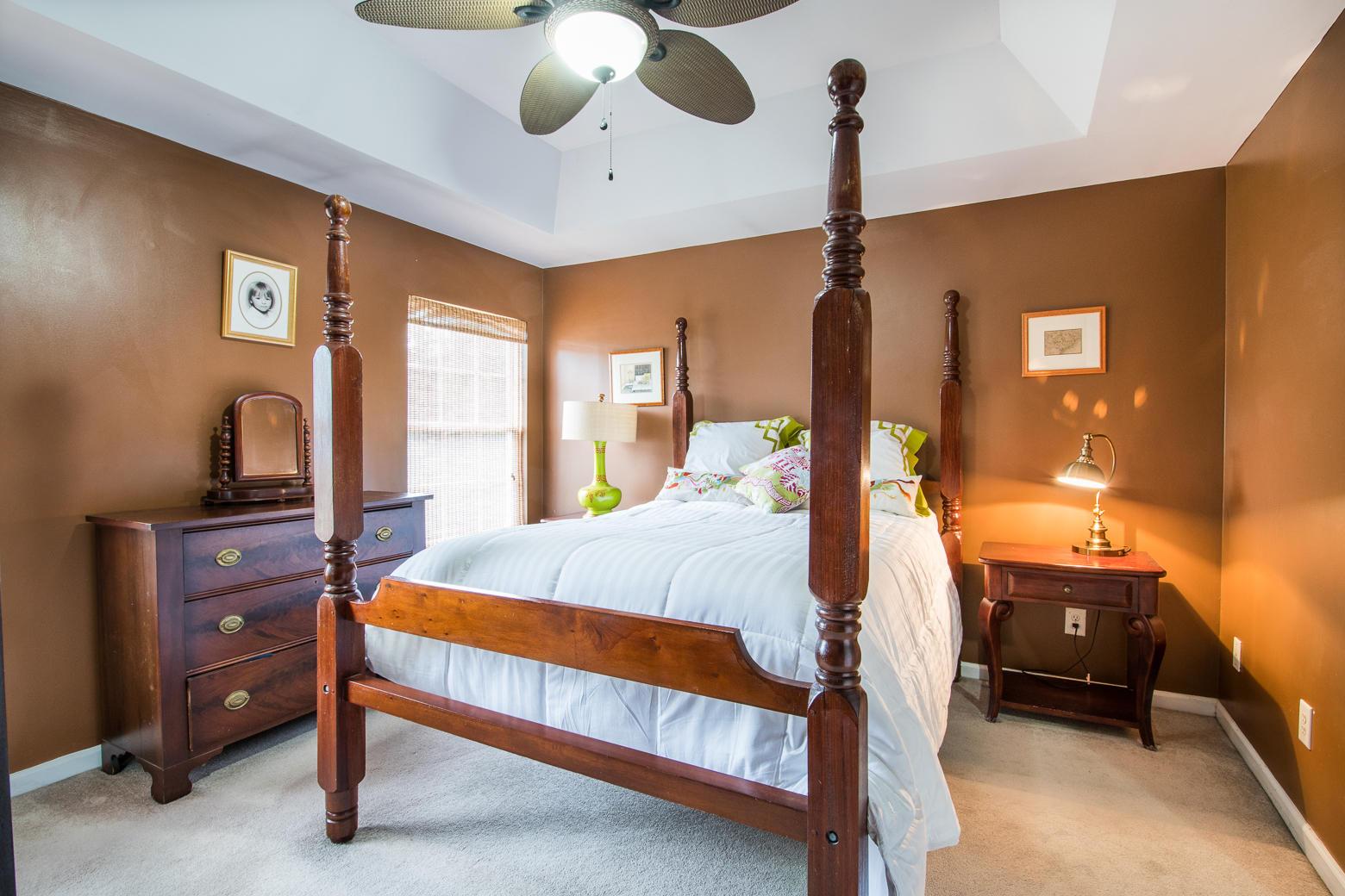 Jamestowne Village Homes For Sale - 1445 Swamp Fox, Charleston, SC - 19