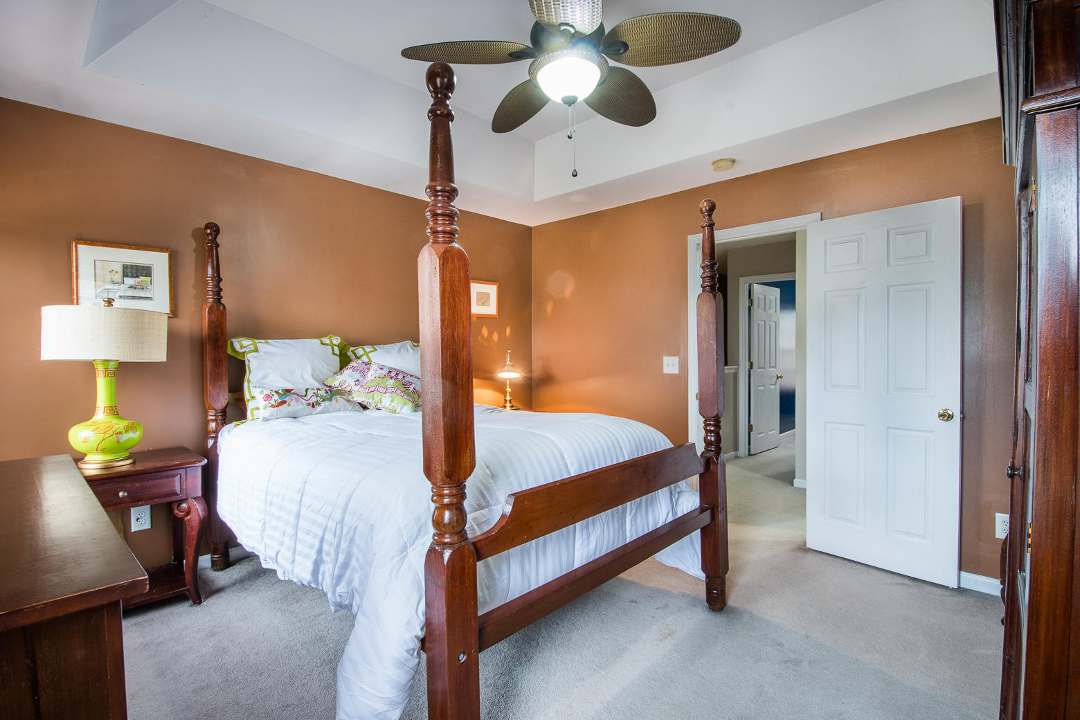 Jamestowne Village Homes For Sale - 1445 Swamp Fox, Charleston, SC - 20