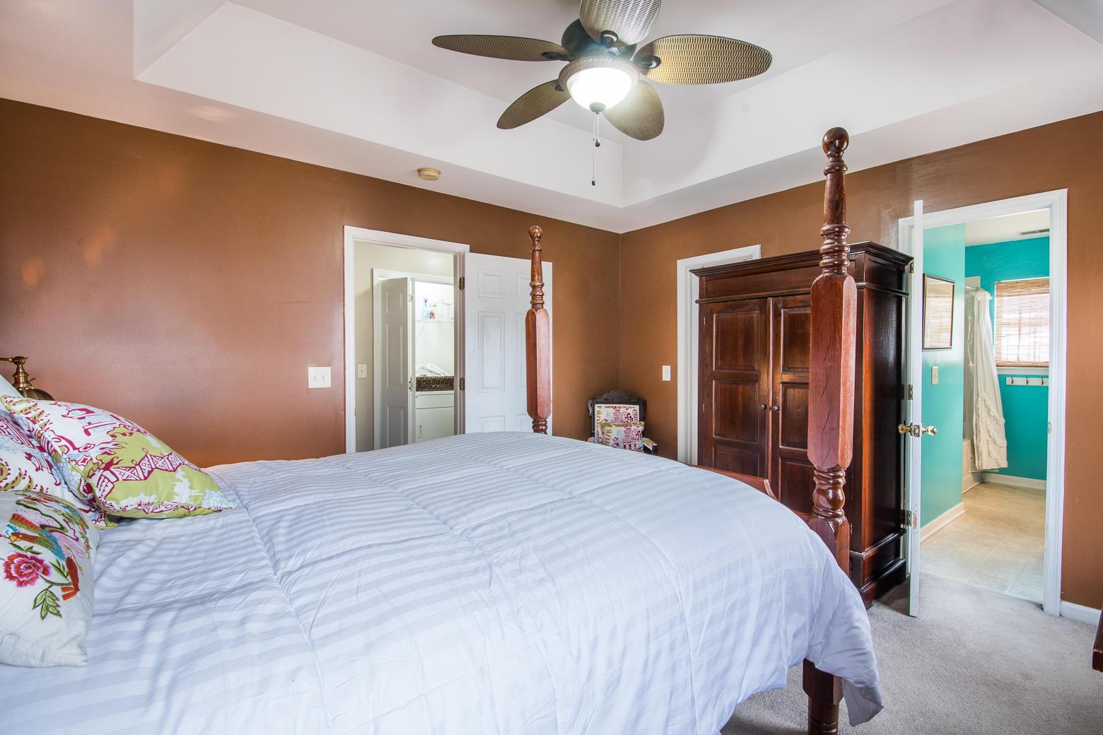 Jamestowne Village Homes For Sale - 1445 Swamp Fox, Charleston, SC - 21
