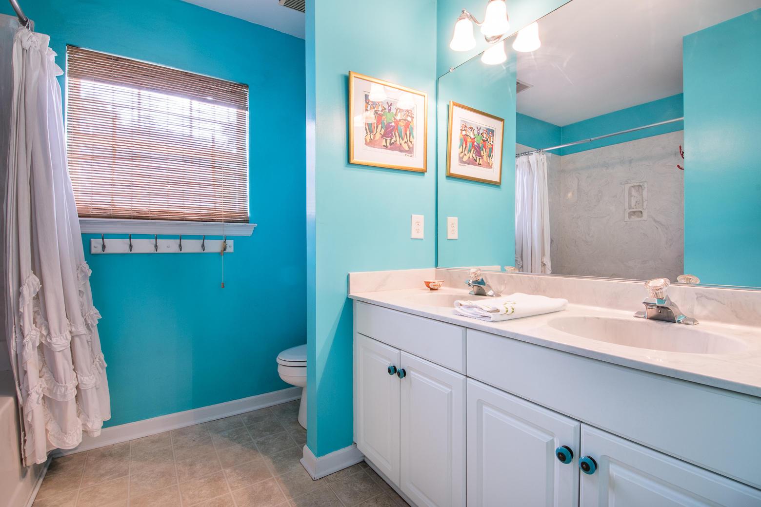 Jamestowne Village Homes For Sale - 1445 Swamp Fox, Charleston, SC - 22