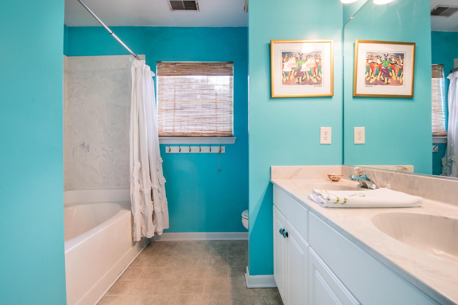 Jamestowne Village Homes For Sale - 1445 Swamp Fox, Charleston, SC - 23