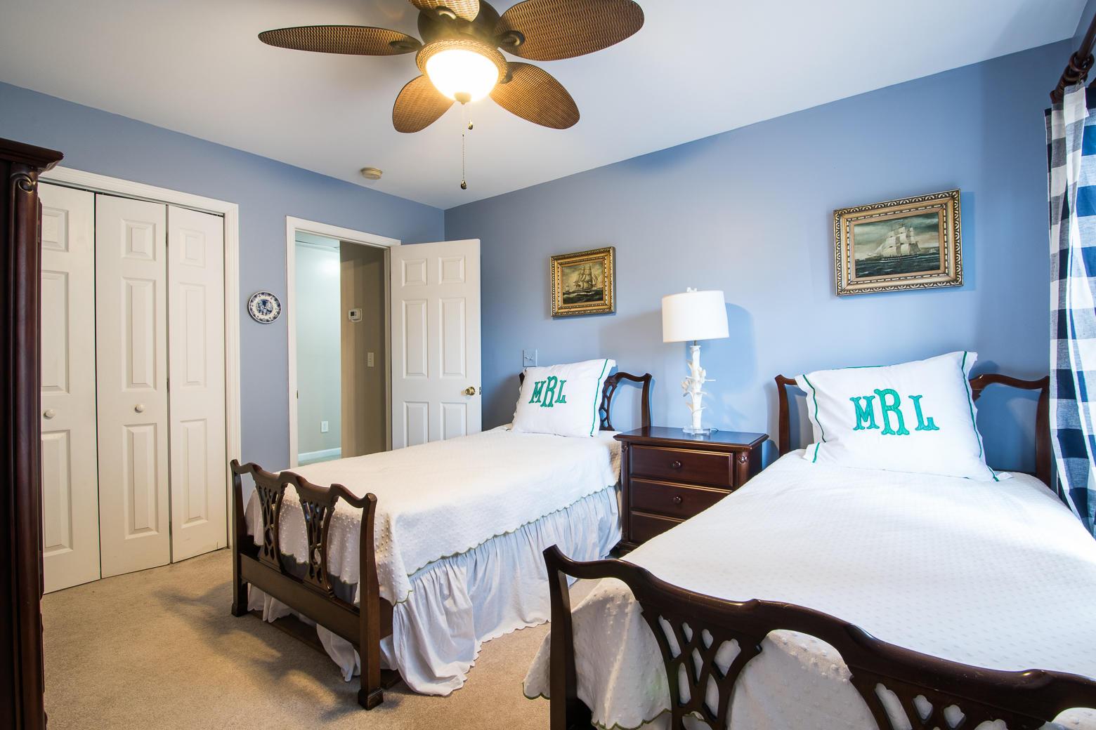 Jamestowne Village Homes For Sale - 1445 Swamp Fox, Charleston, SC - 26
