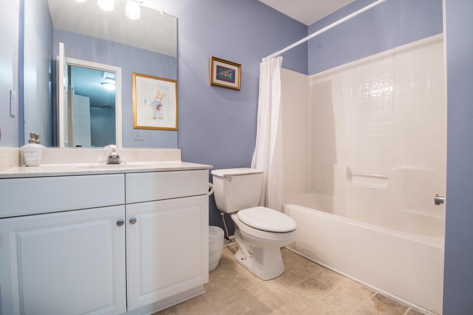 Jamestowne Village Homes For Sale - 1445 Swamp Fox, Charleston, SC - 27