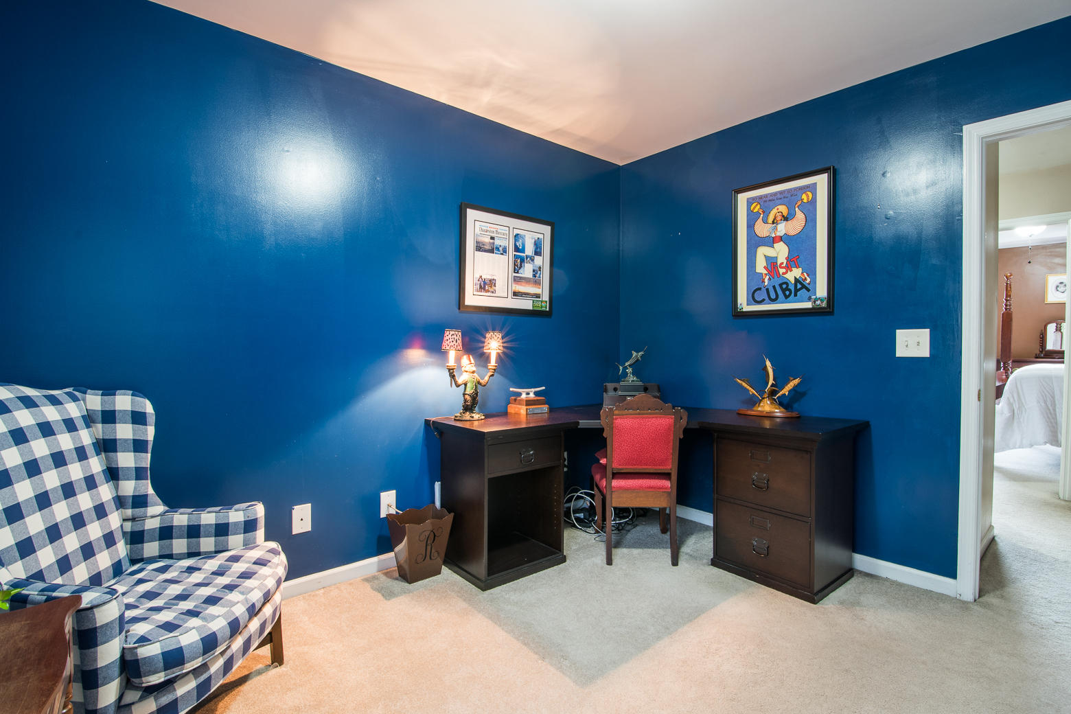 Jamestowne Village Homes For Sale - 1445 Swamp Fox, Charleston, SC - 29