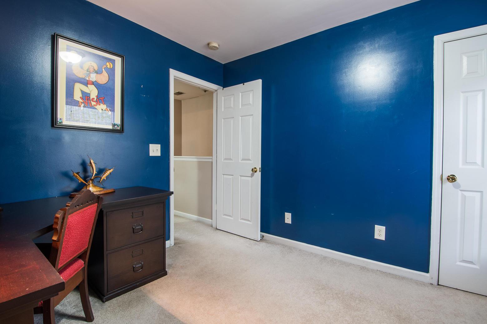 Jamestowne Village Homes For Sale - 1445 Swamp Fox, Charleston, SC - 30