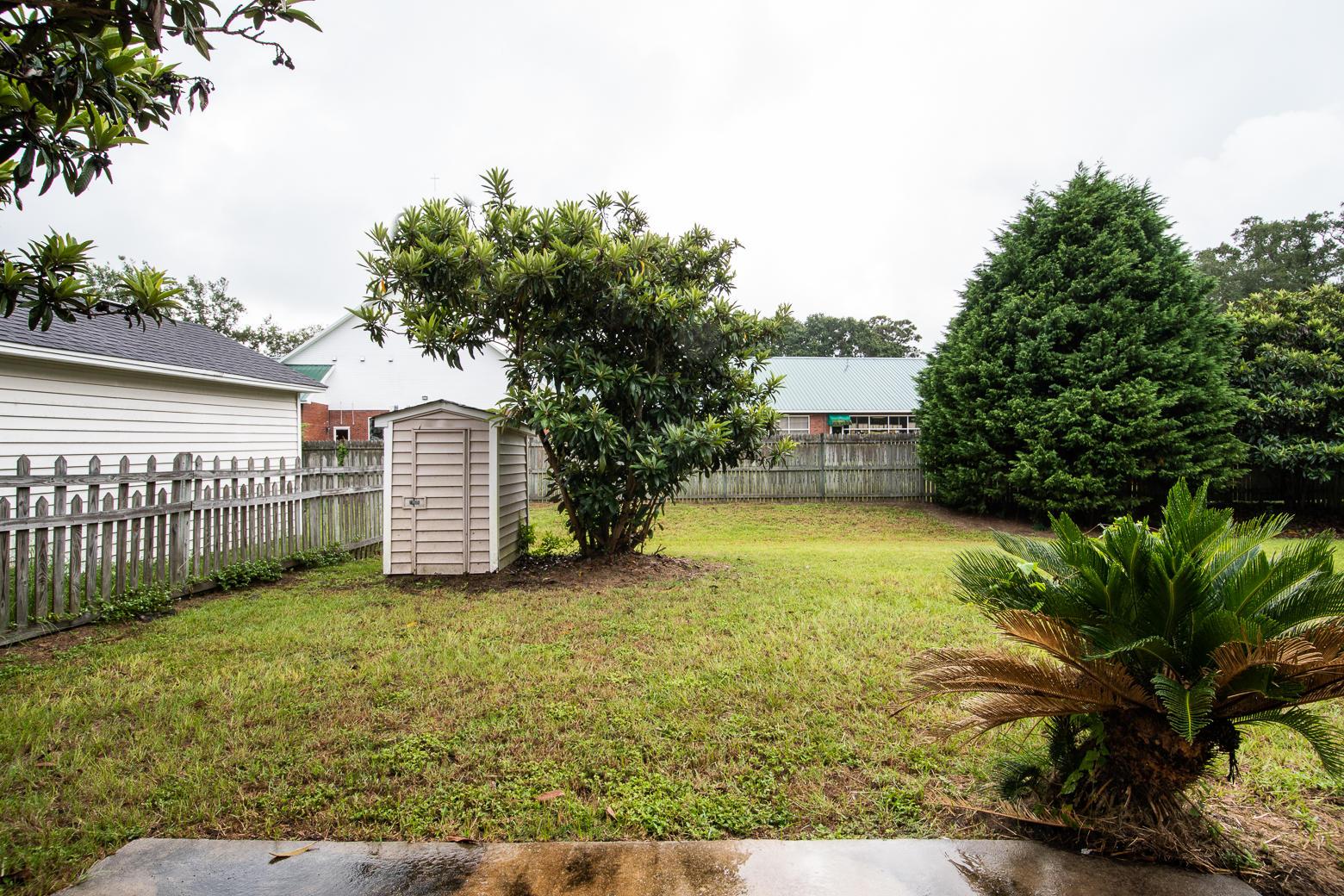 Jamestowne Village Homes For Sale - 1445 Swamp Fox, Charleston, SC - 32