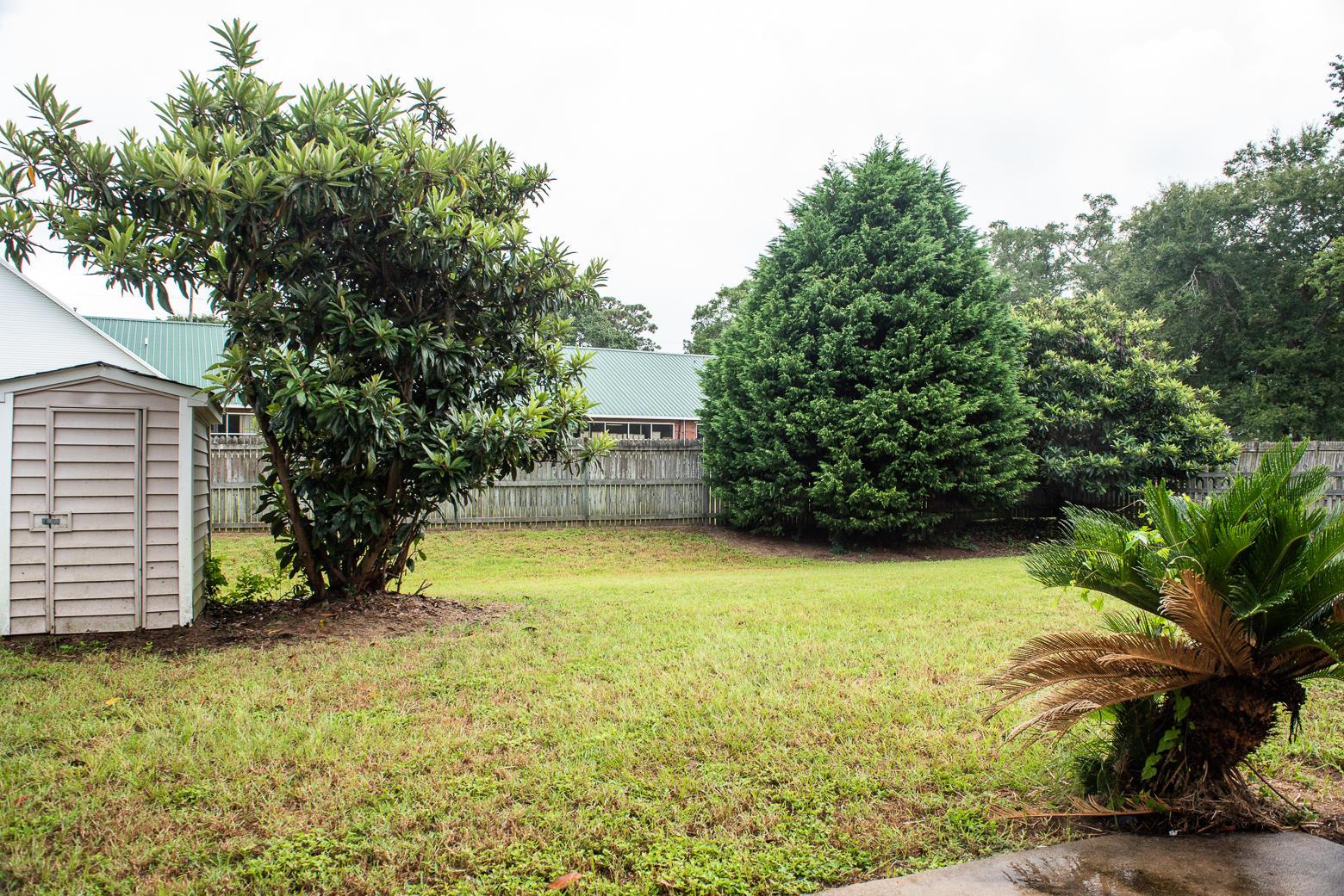 Jamestowne Village Homes For Sale - 1445 Swamp Fox, Charleston, SC - 34