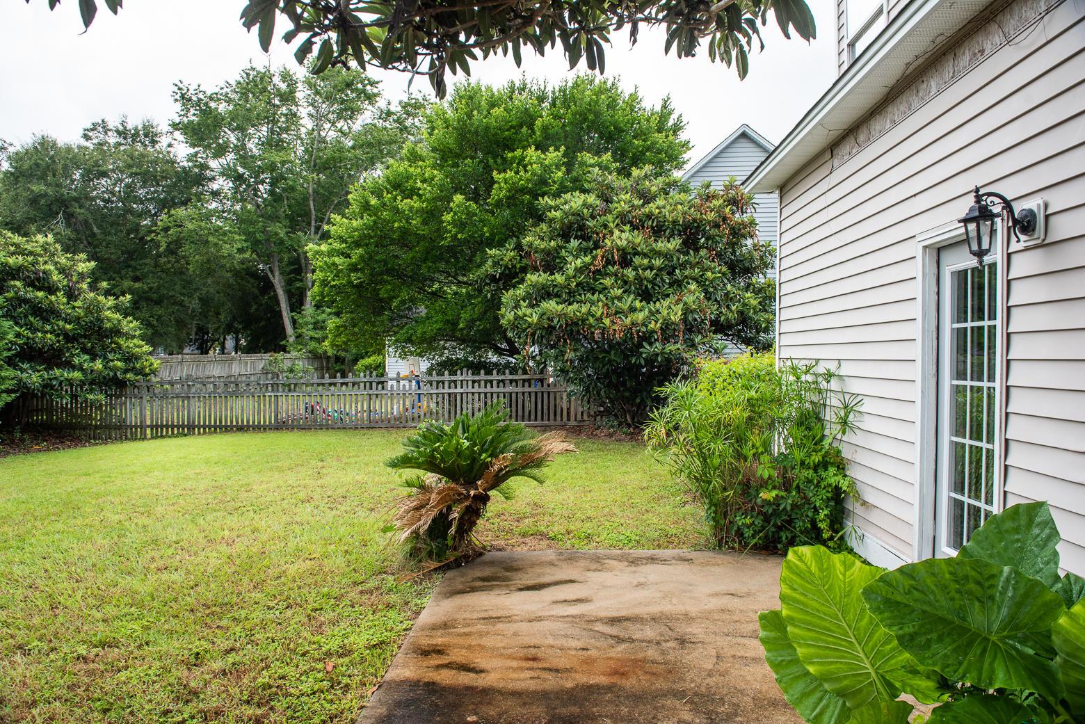 Jamestowne Village Homes For Sale - 1445 Swamp Fox, Charleston, SC - 35