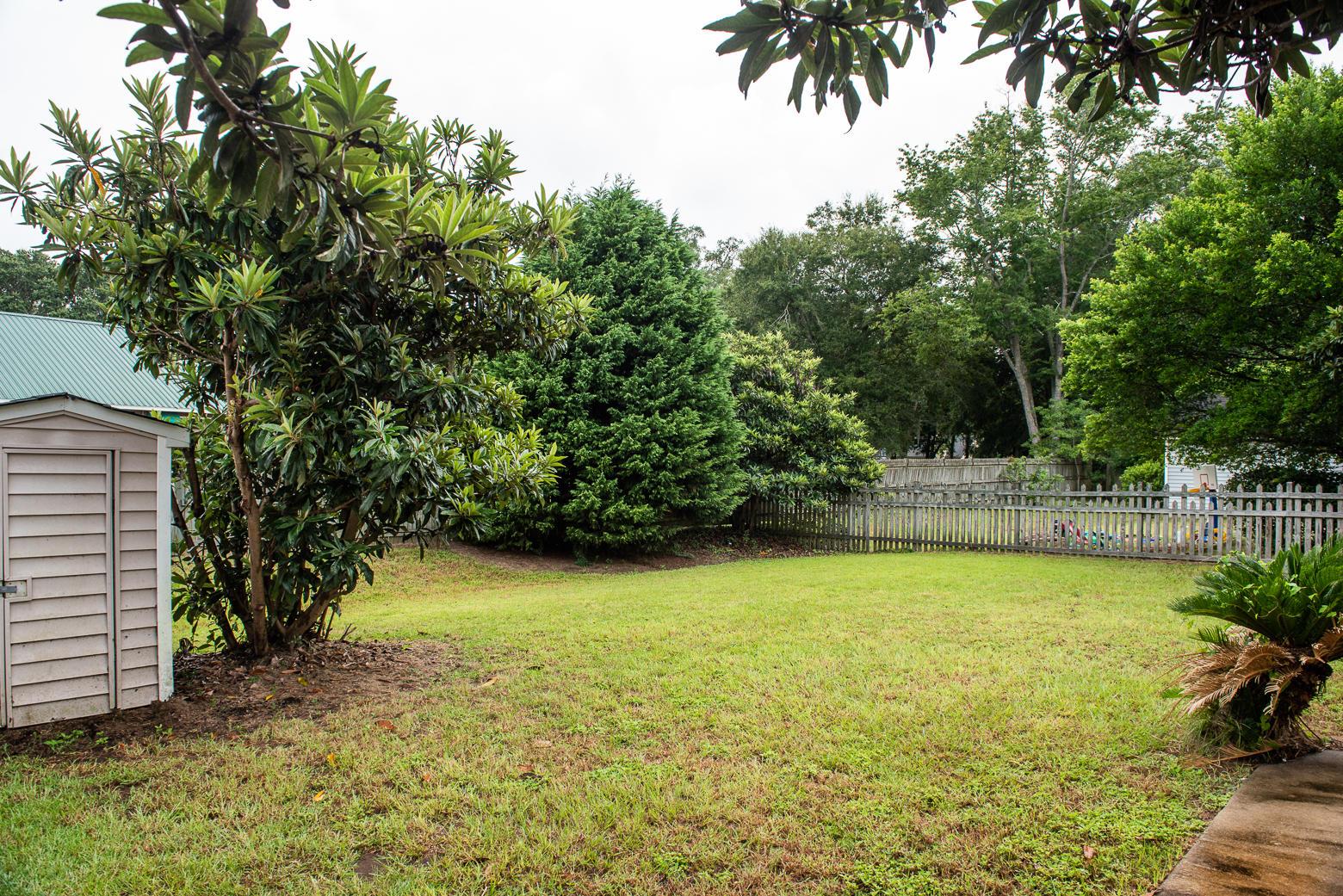 Jamestowne Village Homes For Sale - 1445 Swamp Fox, Charleston, SC - 36