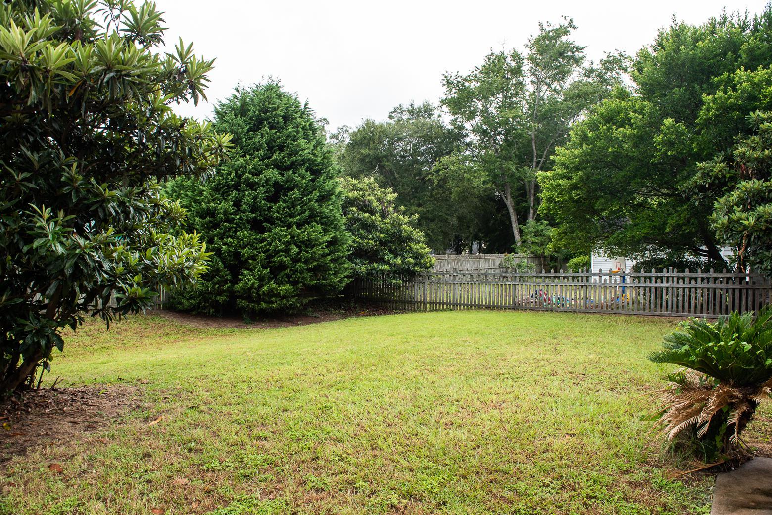 Jamestowne Village Homes For Sale - 1445 Swamp Fox, Charleston, SC - 37