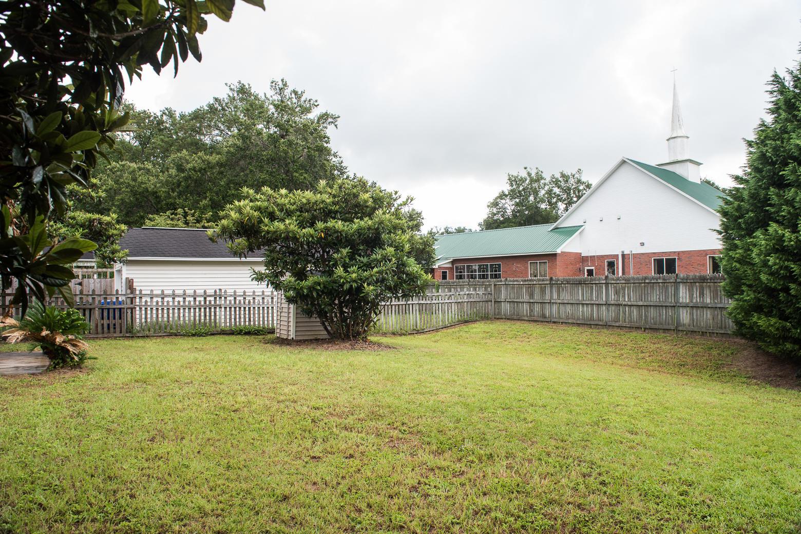 Jamestowne Village Homes For Sale - 1445 Swamp Fox, Charleston, SC - 38