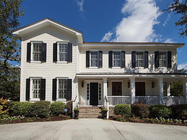 Charleston Address - MLS Number: 18024456