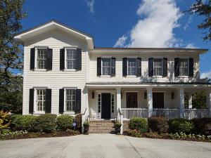 Photo of 108 Live Oak Drive, Old Village, Mount Pleasant, South Carolina