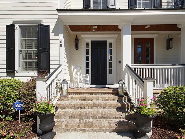 Old Village Homes For Sale - 108 Live Oak, Mount Pleasant, SC - 15