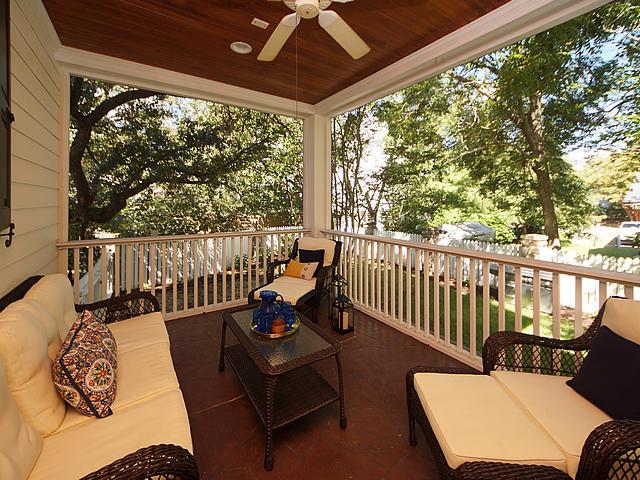Old Village Homes For Sale - 108 Live Oak, Mount Pleasant, SC - 24