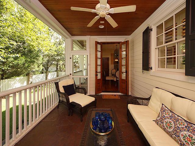 Old Village Homes For Sale - 108 Live Oak, Mount Pleasant, SC - 17