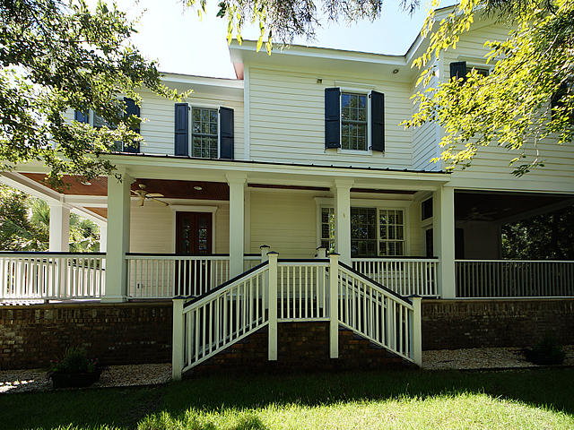 Old Village Homes For Sale - 108 Live Oak, Mount Pleasant, SC - 19