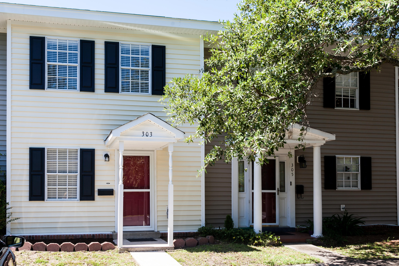 Heritage Village Homes For Sale - 303 Lakeside, Mount Pleasant, SC - 2