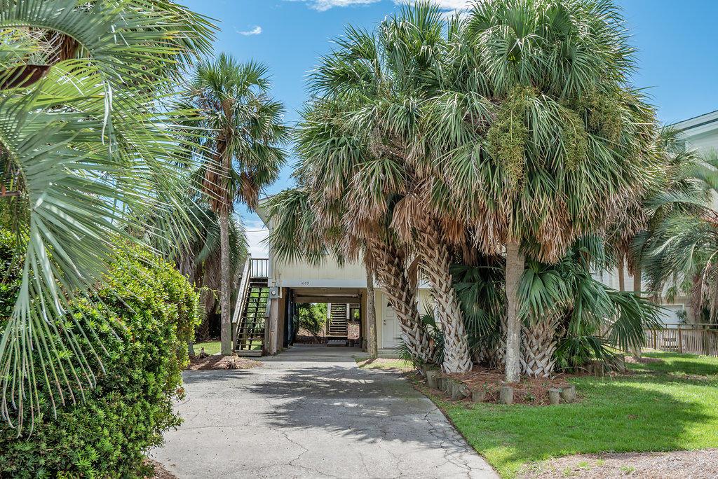 Folly Beach Homes For Sale - 1009 Ashley, Folly Beach, SC - 62