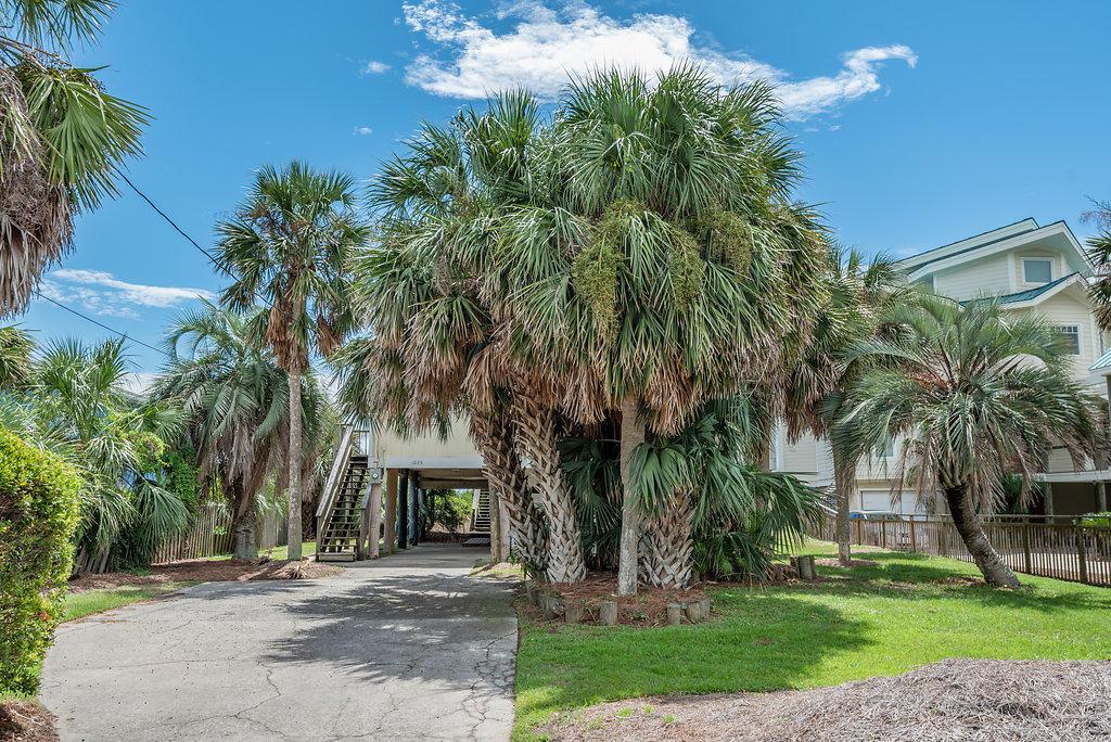 Folly Beach Homes For Sale - 1009 Ashley, Folly Beach, SC - 61