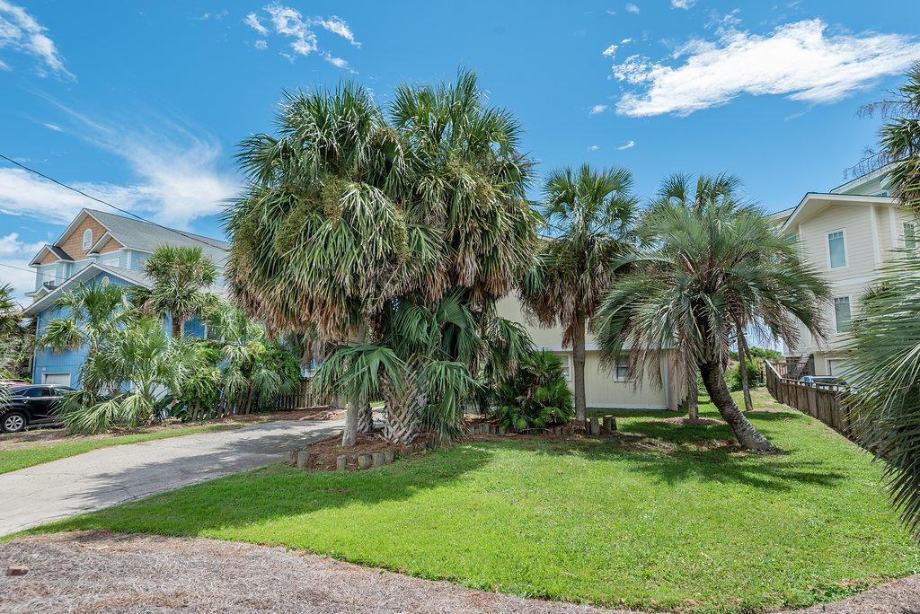 Folly Beach Homes For Sale - 1009 Ashley, Folly Beach, SC - 60