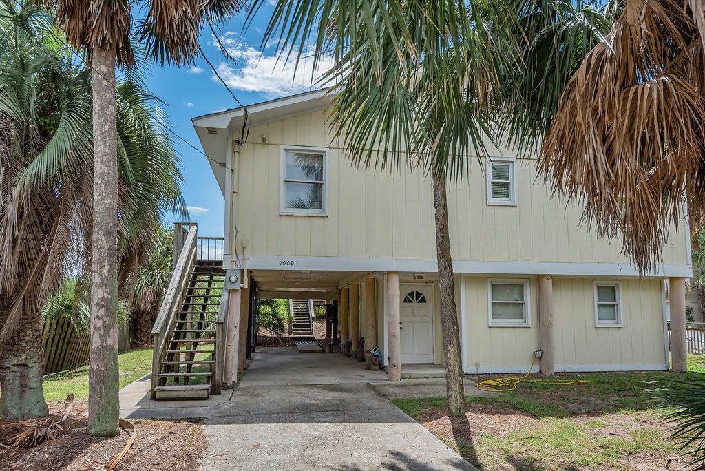Folly Beach Homes For Sale - 1009 Ashley, Folly Beach, SC - 59