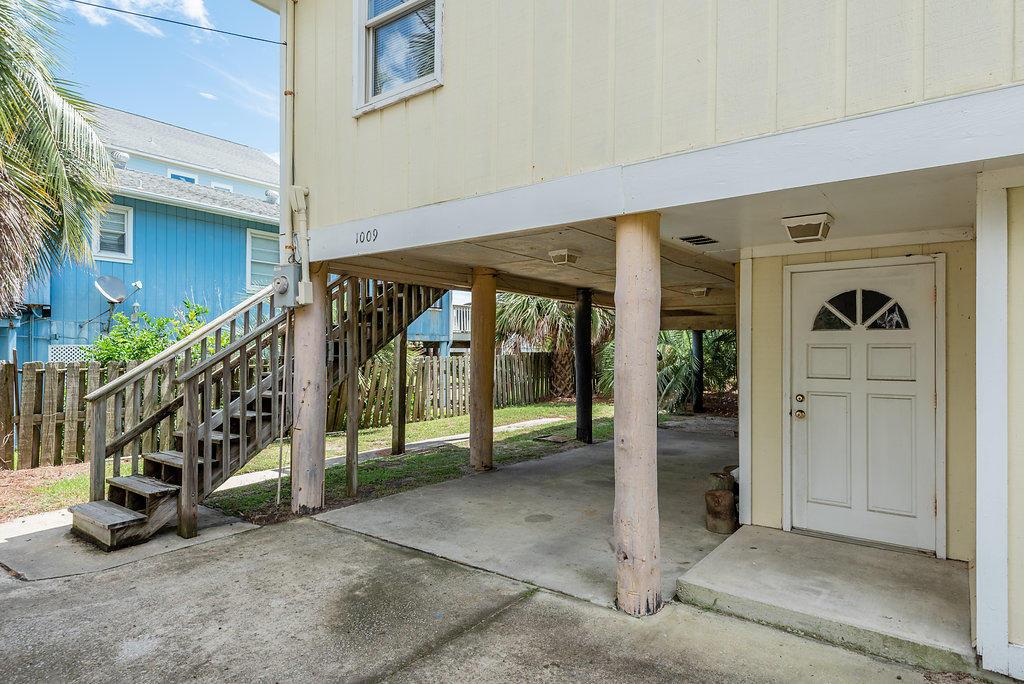 Folly Beach Homes For Sale - 1009 Ashley, Folly Beach, SC - 58