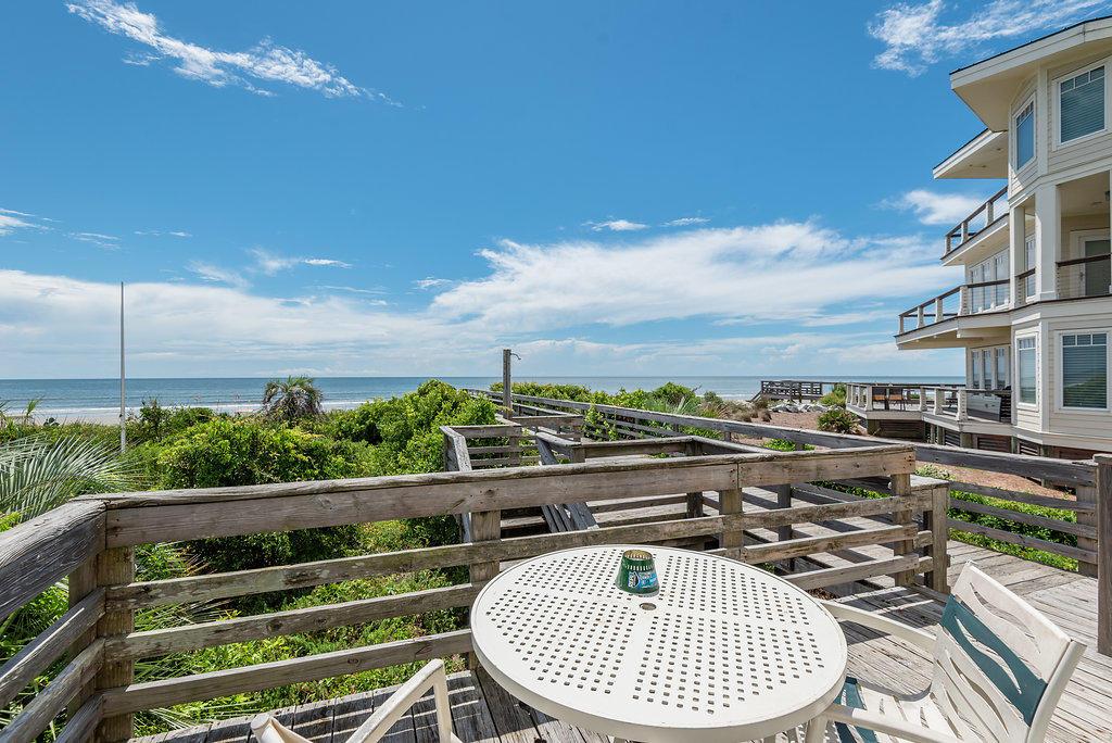 Folly Beach Homes For Sale - 1009 Ashley, Folly Beach, SC - 30