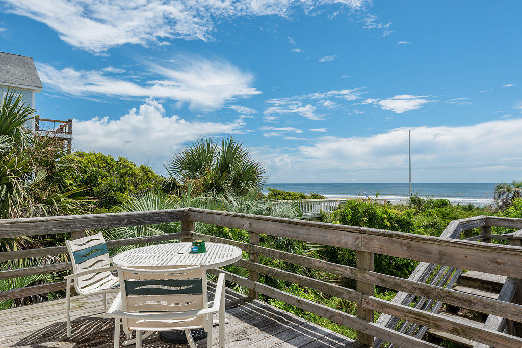Folly Beach Homes For Sale - 1009 Ashley, Folly Beach, SC - 34