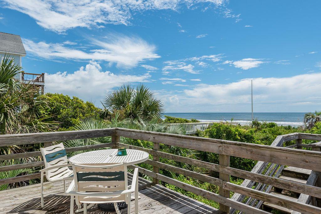 Folly Beach Homes For Sale - 1009 Ashley, Folly Beach, SC - 29