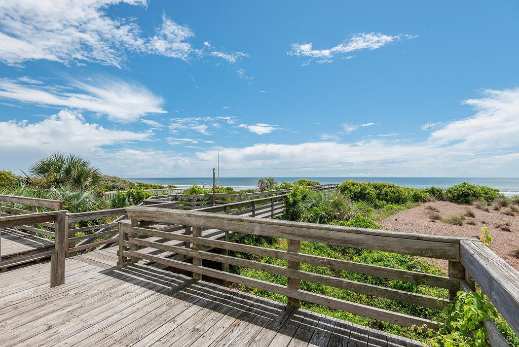 Folly Beach Homes For Sale - 1009 Ashley, Folly Beach, SC - 27