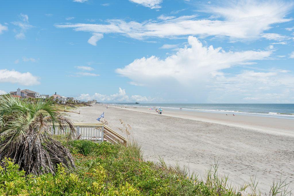 Folly Beach Homes For Sale - 1009 Ashley, Folly Beach, SC - 24