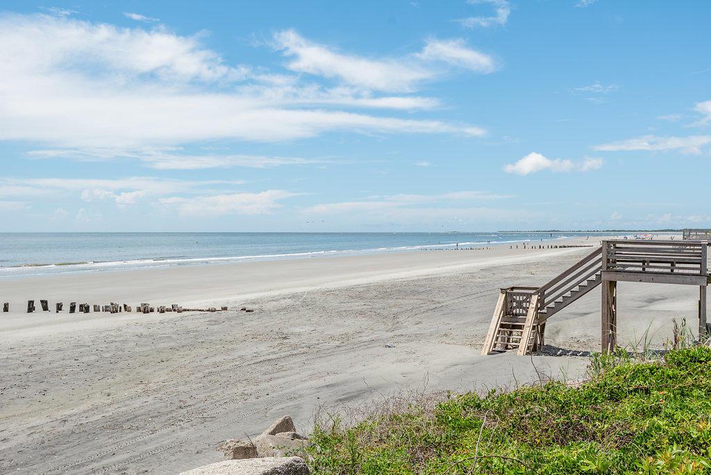Folly Beach Homes For Sale - 1009 Ashley, Folly Beach, SC - 23